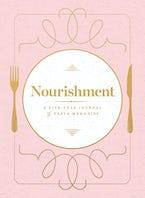 Nourishment (Food Journal)