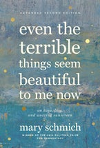 Even the Terrible Things Seem Beautiful to Me Now