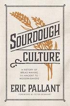 Sourdough Culture